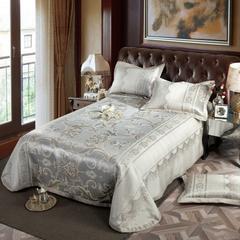 凉席系列 可水洗床单系列 250*250cm(三件套) 拉菲
