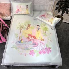 安睡宝 正版迪士尼凉席 1.5m床三件套 白雪公主