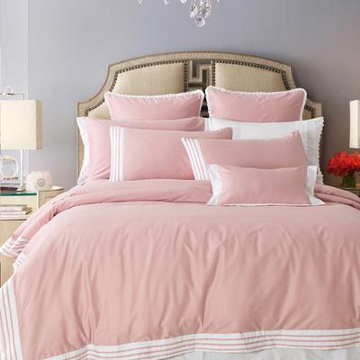茉琳卡系列 标准 藕粉色