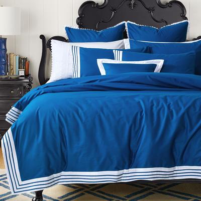茉琳卡系列 标准 深蓝色