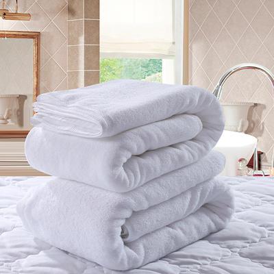 2017酒店宾馆配套系列32S毛巾 120g(35*75cm)