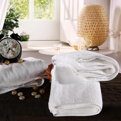 2017酒店宾馆配套系列32S浴巾 500g(70*140cm)