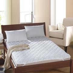 2017酒店宾馆配套系列保护垫 100*200(120克) 交织棉保护垫