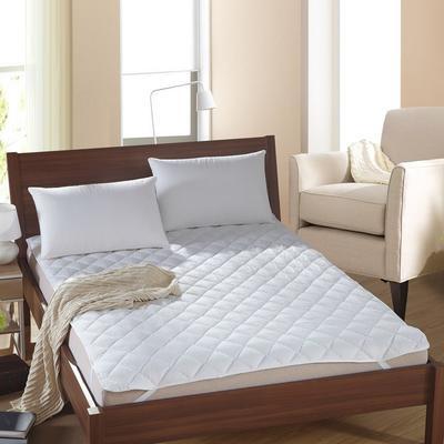 2017酒店宾馆配套系列保护垫 100*200(200克) 交织棉保护垫