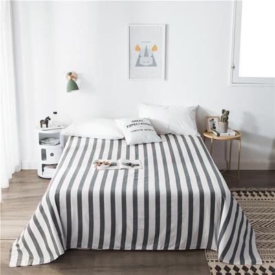 单品全棉床单 180cmx230cm 都市