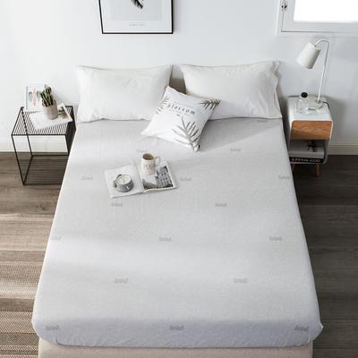 单品全棉床笠 120cmx200cm bed1