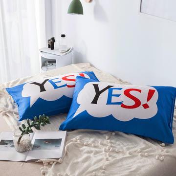 2019新款-单品大版全棉枕套