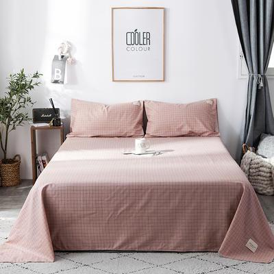 2019全棉织标款系列-床单 180cmx230cm 贝塔