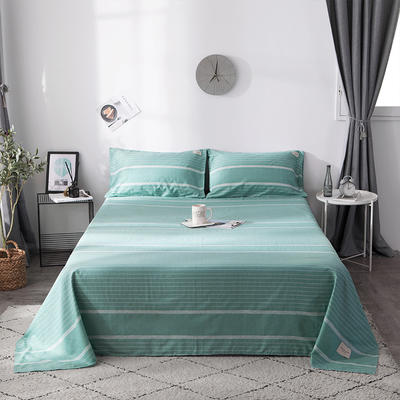 2019全棉织标款系列-床单 180cmx230cm 布谷