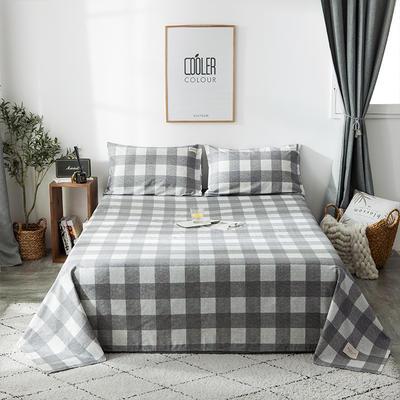 2019全棉织标款系列-床单 180cmx230cm 拉布拉多