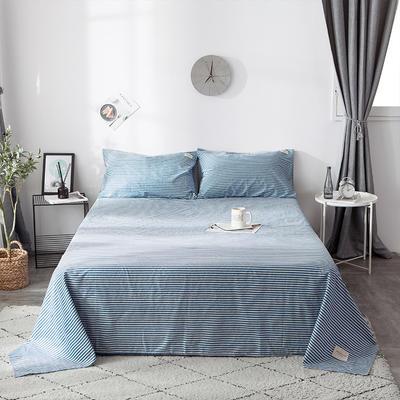 2019全棉织标款系列-床单 180cmx230cm 梦境