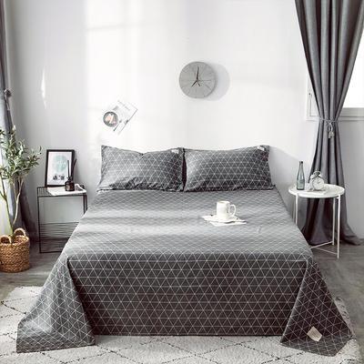 2019全棉织标款系列-床单 180cmx230cm 索马里