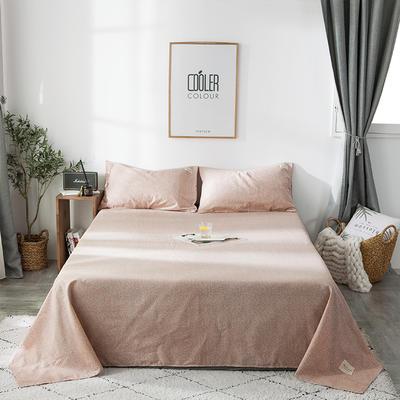 2019全棉织标款系列-床单 180cmx230cm 文莱