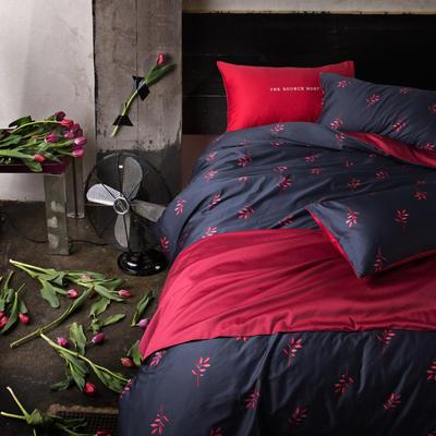 2019新款-60S长绒棉数码印花四件套 1.8m(6英尺)床 巴黎之春