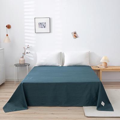 全棉简约无印织标系列(单床单) 120cmx230cm 贝宁