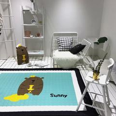 地垫 尼尼系列 145*195 Sunny