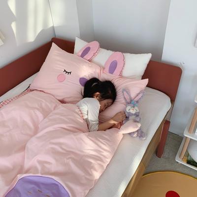 2020新款-专利睡袋 小白兔大号
