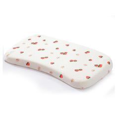 1段0-1岁定型枕 草莓