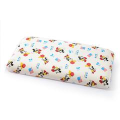 2段1-3岁泰普打孔记忆枕 可爱老鼠