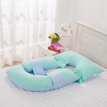 F型孕妇枕