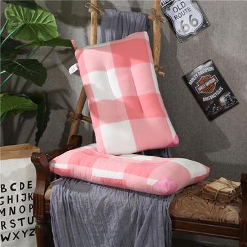 定型水洗棉枕