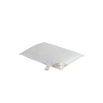 荞麦枕-纯棉绗绣荞麦枕