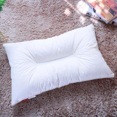 133100全棉乳胶颗粒枕头 30*50