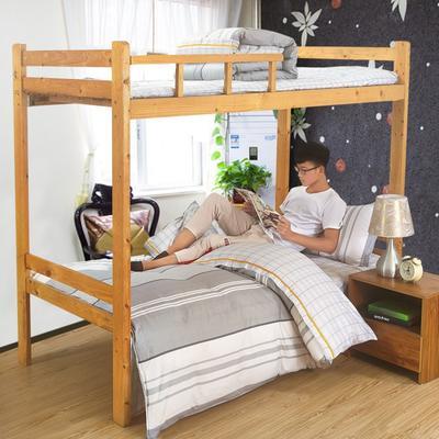 家纺-13372全棉斜纹三件套 小号(1.35m床及以下) 格林