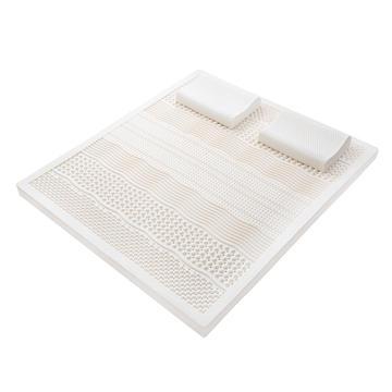 野马家纺-乳胶床垫(180*200+10 cm ) 150*200+5cm 1
