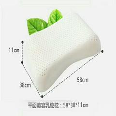 2018新款-平滑美容枕 1(60*37*(10-12))