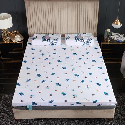 2020新款皇家树语床垫 90*200cm+10cm 皇家树语床垫