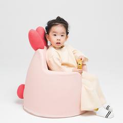 korea儿童造型沙发 粉 55*50*60cm