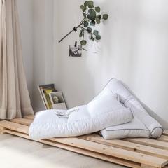 2018新款-乳胶功能枕(48*74cm) 乳胶功能枕/只