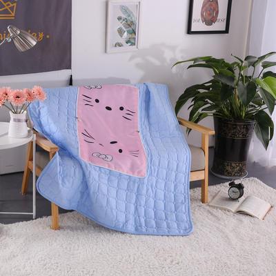 靠枕被 40*40cm打开1.1*1.5m 小可爱