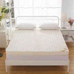 记忆海绵床垫10cm 90*200cm 贵族白