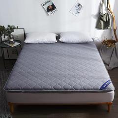 2018新款-针织床垫终版(5cm) 0.9 卡其灰