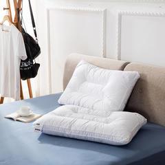 枕头枕芯系列 如意角花草枕 如意角花草枕(48*74cm)