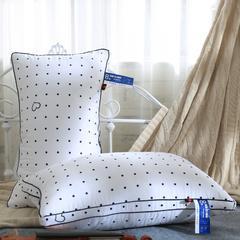 简约系列简约羽丝绒枕芯 简约羽丝绒枕芯