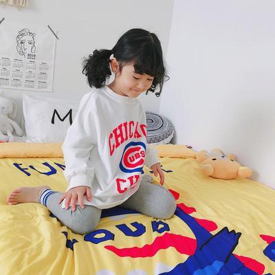 2019新款-大版儿童天丝夏被 150x200cm 恐龙