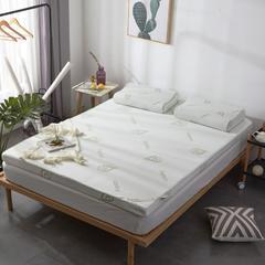 床垫系列 天然乳胶床垫 150*200*5.0 天然乳胶床垫