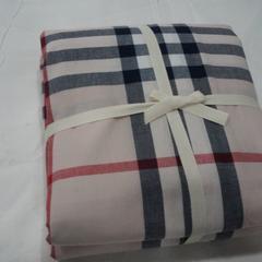 水洗棉单品床笠 90*200 百丽格