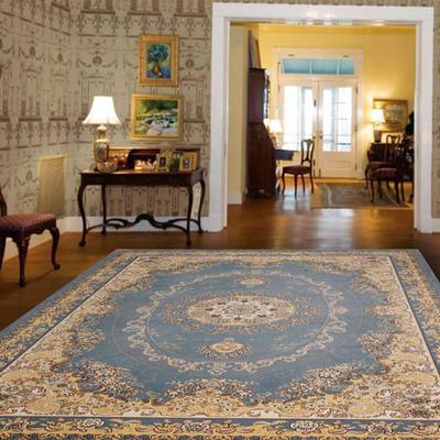地毯地垫门垫系列-超柔纤维印花地毯时尚印花地毯 0.8*1.5米 160606