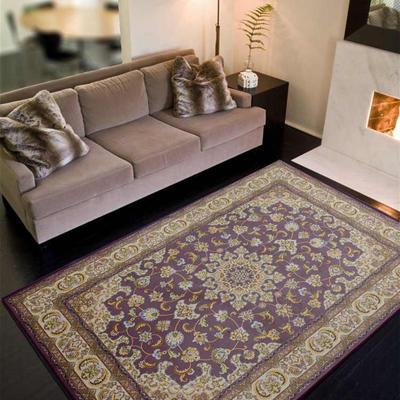 地毯地垫门垫系列-超柔纤维印花地毯时尚印花地毯 0.8*1.5米 160612