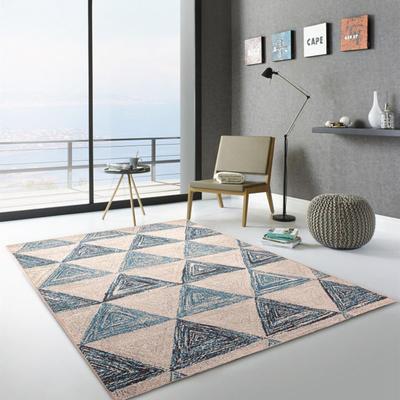 地毯地垫门垫系列时尚印花地毯 0.8*1.5米 103