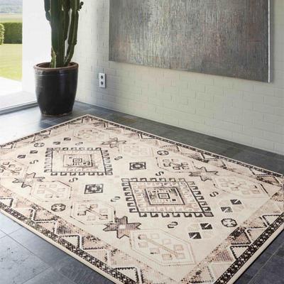 地毯地垫门垫系列时尚印花地毯 0.8*1.5米 A107 2