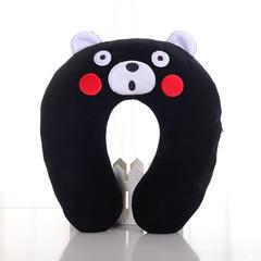 枕头枕芯熊本熊 U形枕