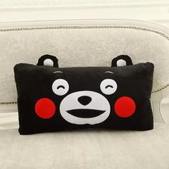 枕头枕芯熊本熊 单人枕