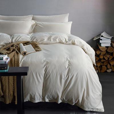 60长绒棉纯色TGH系列 1.5m床 脱俗白TGH004C