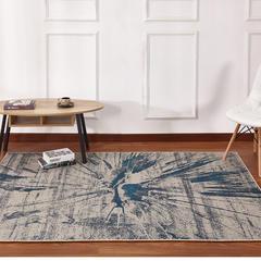 新款17印花地毯 0.8*1.5米 170645A