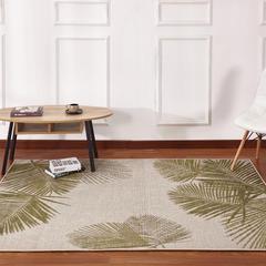 新款17印花地毯 0.8*1.5米 170651A